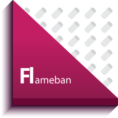 Flameban