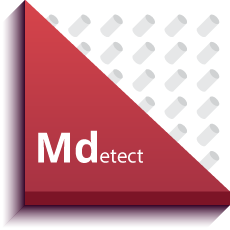Mdetect